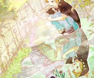 kagerou project, kano, and anime image