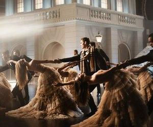 dance, princess, and royal image