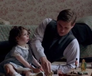 baby, play, and downton abbey image