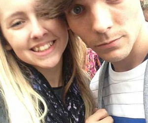 Dream, fan, and louis tomlinson image