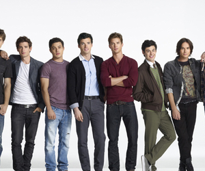 boy, pll, and pretty little liars image