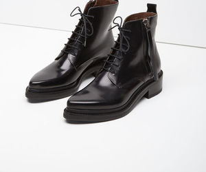 boots, fashion, and acne image