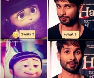 marry, shahid kapoor, and love image