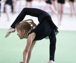 flexible and gymnastics image
