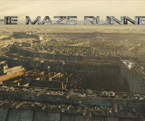 awesome, glade, and maze image