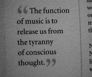 music, qoutes, and love image