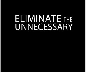 quotes and eliminate image