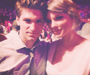 Taylor Swift, keegan allen, and pretty little liars image
