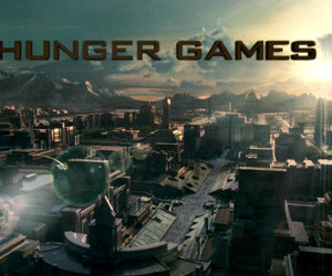 games, hunger, and prim image