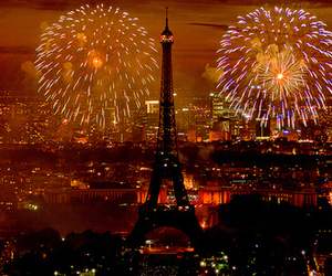 beautiful, city, and new year image