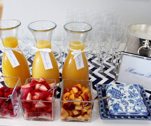 drinks, FRUiTS, and ice image