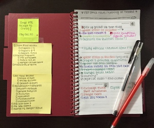 exam, inspiration, and motivation image