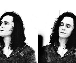 loki, Tom, and hiddleston image