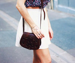 outfit, blouse, and fashion image