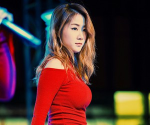 soyou, sistar, and kpop image