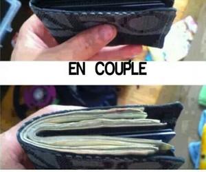 money celebataire image