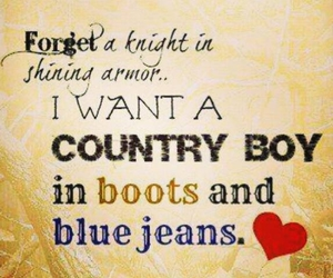 country, boots, and boy image