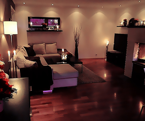 classy, luxury, and home image