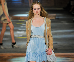 fashion, Just Cavalli, and runway image