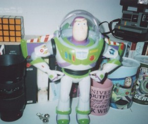 buzz and film image