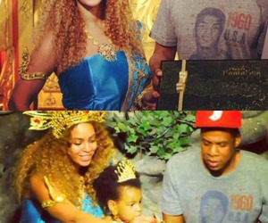 beyoncé, jay, and my life image