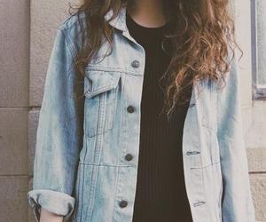 fashion, girl, and lorde image