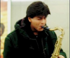 bollywood, cool, and srk image