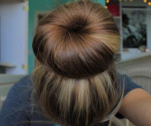 hair, tumblr, and girl image