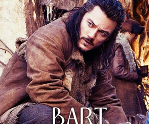 bart, brave, and the hobbit image