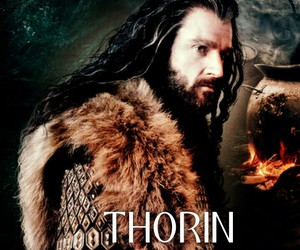 brave, king, and the hobbit image