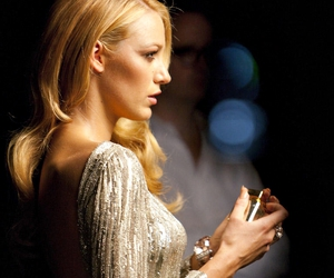 blake lively, beautiful, and perfume image