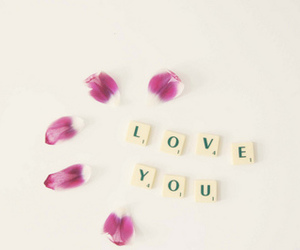 love' and lluly image