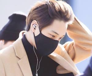 exo, bias, and jongin image