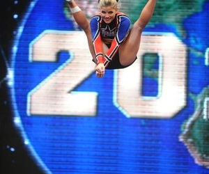 basket, worlds, and toe touch image
