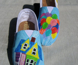 up, toms, and awesome image