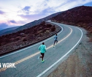 run, fit, and Just Do It image