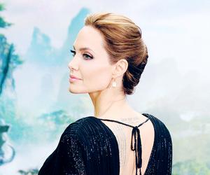 Angelina Jolie and beautiful image
