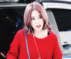 girl, kpop, and pretty image