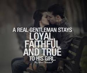 faithful and love image