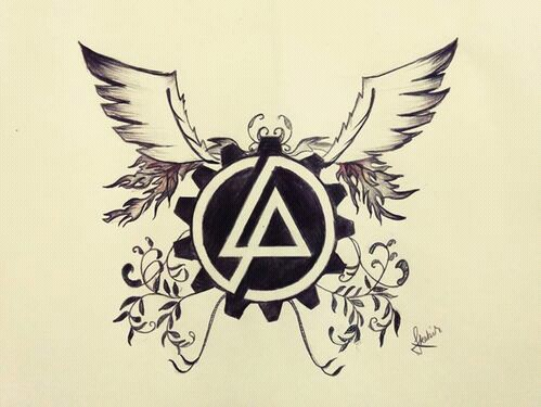 Linkin Park Discovered By Aseel On We Heart It