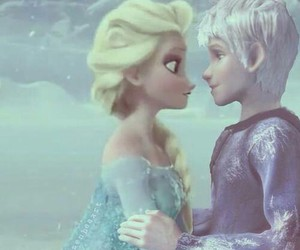 frozen, elsa, and jelsa image