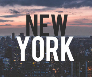 new york and perfect image