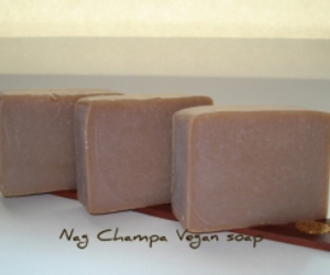 beauty, cosmetics, and soap image