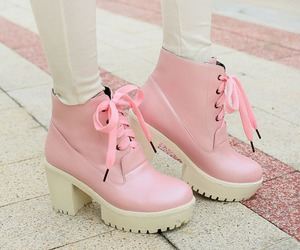 beautiful, boots, and kawaii image