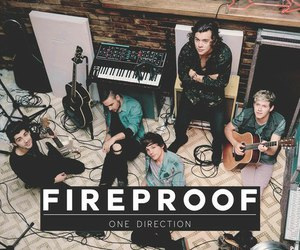 one direction, fireproof, and liam payne image