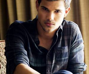 Taylor Lautner, beautiful, and boy image