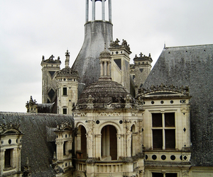 architecture, castle, and building image