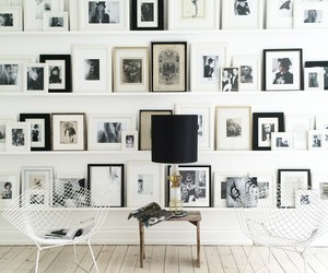interior, photography, and home image