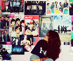 all time low, atl, and McFly image