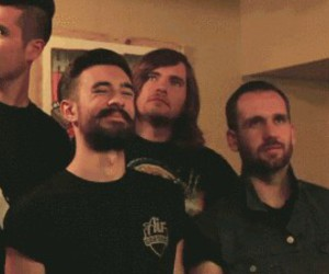 bastille, gif, and indie image